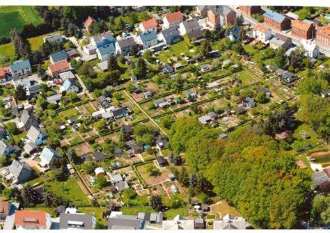 Gartenanlage Reinsdorf