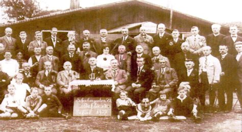 Gartenanlage Reseda Erfurt