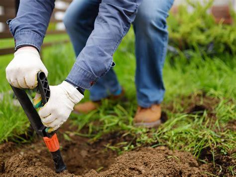 Gartenarbeit Firma