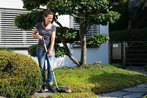 Gartenarbeit Ohne Bücken