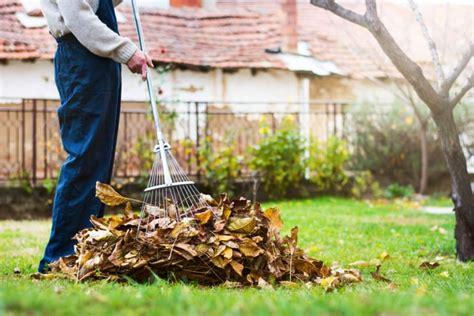 Gartenarbeit Vermieter