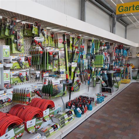 Gartenbedarf Lüneburg