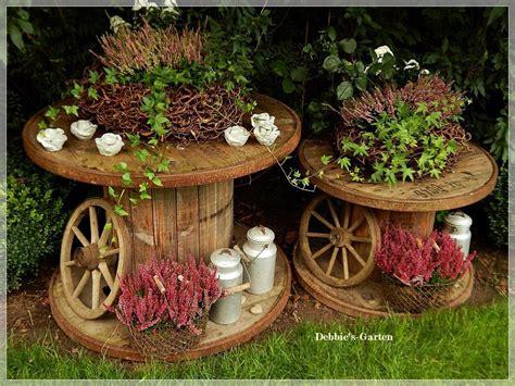 Gartendeko Bilder