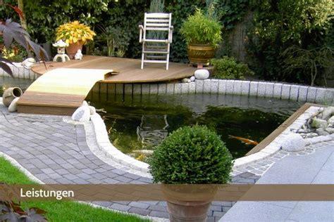 Gartendesign Tiedemann