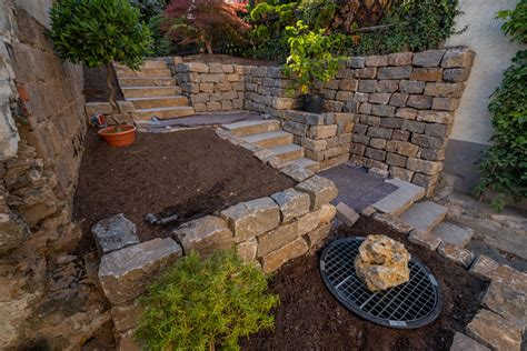 Gartengestaltung Darmstadt