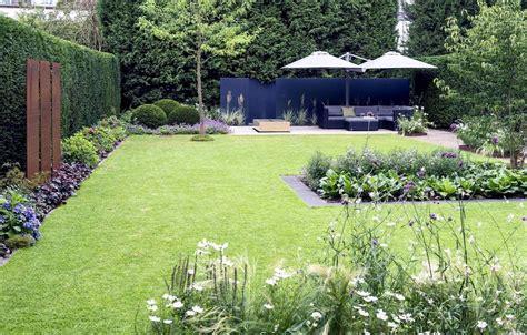 Gartengestaltung Für Kleine Gärten Beispiele