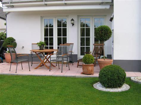 Gartengestaltung Frankfurt