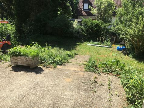 Gartengestaltung Janker