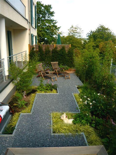 Gartengestaltung Schmaler Garten