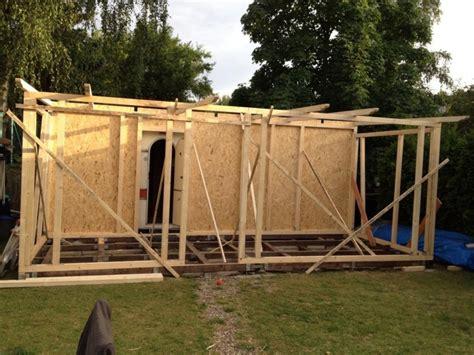 Gartenhütte Selber Bauen