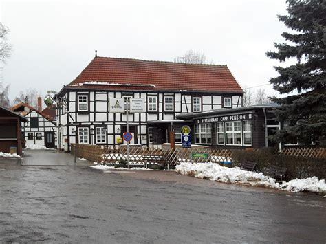 Gartenhaus Pansfelde