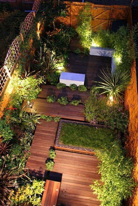 Gartenideen Bilder