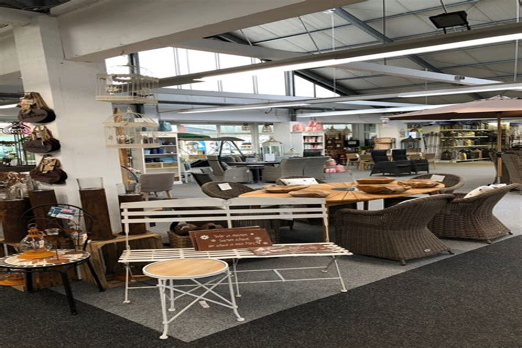 Gartenmarkt Alt Mölln