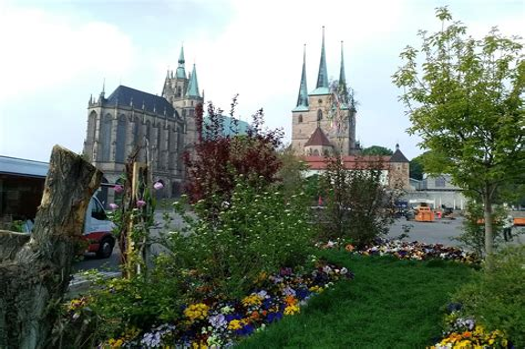 Gartenmarkt Erfurt