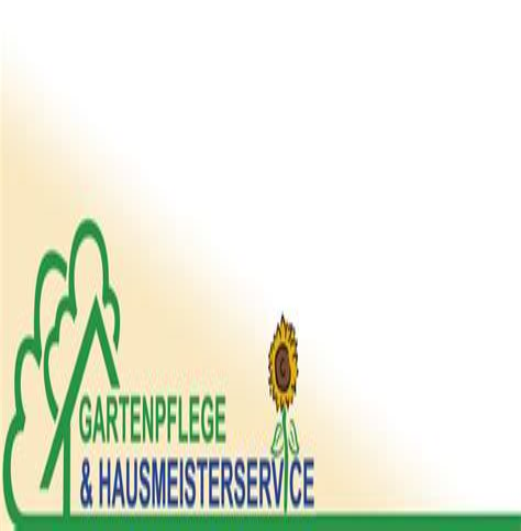 Gartenpflege Logo
