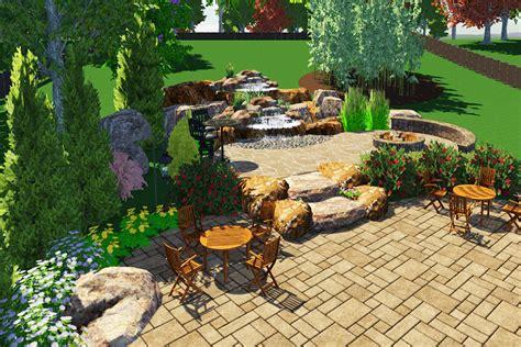 Gartenplaner New Garden Designing