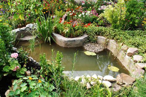 Gartenteich Undicht
