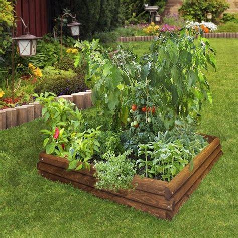 Gartentipps Gemüsegarten