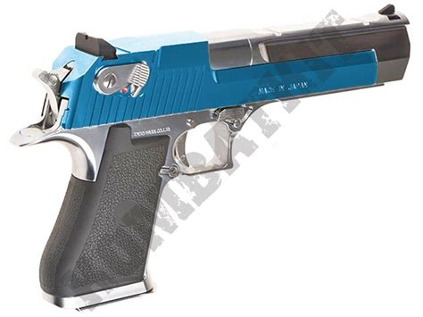 Desert-Eagle Gas Bb Desert Eagle.