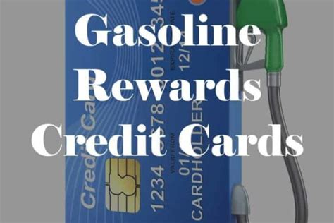 Gas Credit Card For Teenager Top 7 Reasons Why I Use My Credit Card For Everything