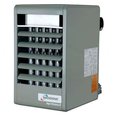 Gas Heater For Garage