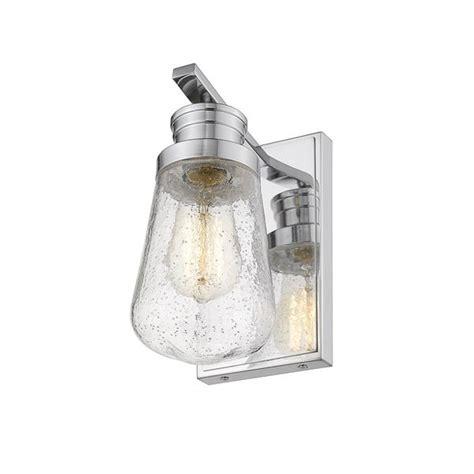 Gasper 1-Light Bath Sconce