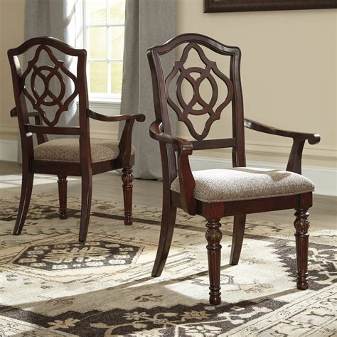 Gatefield Dining Arm Chair (Set of 2)