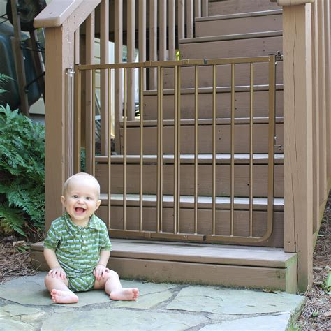 Gates For Child Safety