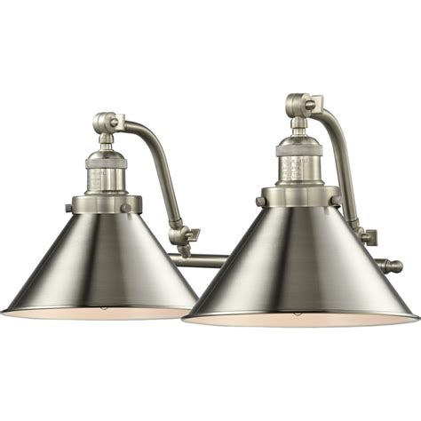 Gatewood Fixture 2-Light Vanity Light