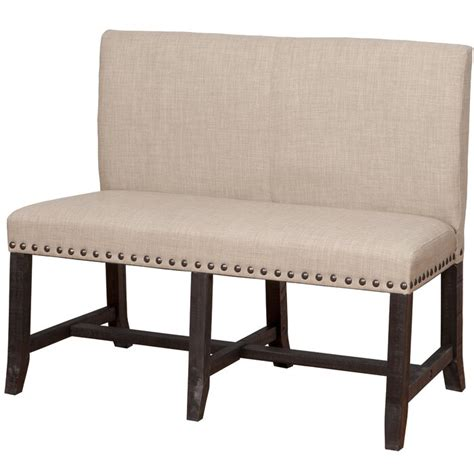 Gaudette Upholstered Bench