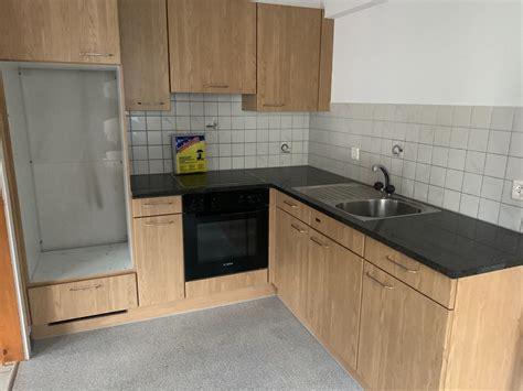 Gebrauchte Küchen