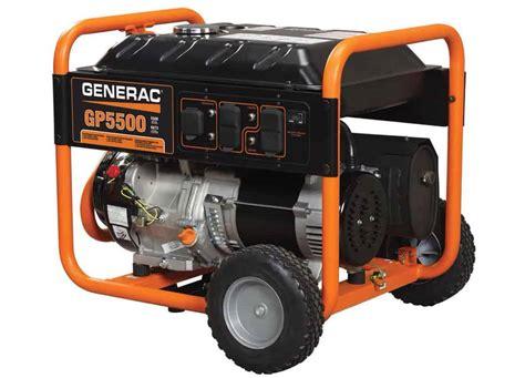 Generac Generators Cost
