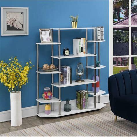 Georgette Etagere Bookcase