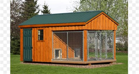 German Shepherd Dog House Plans