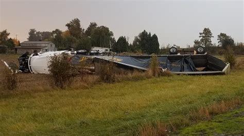 Car Accident Lawyer Salem Oregon Gervais Oregon Accident Portland Accident News