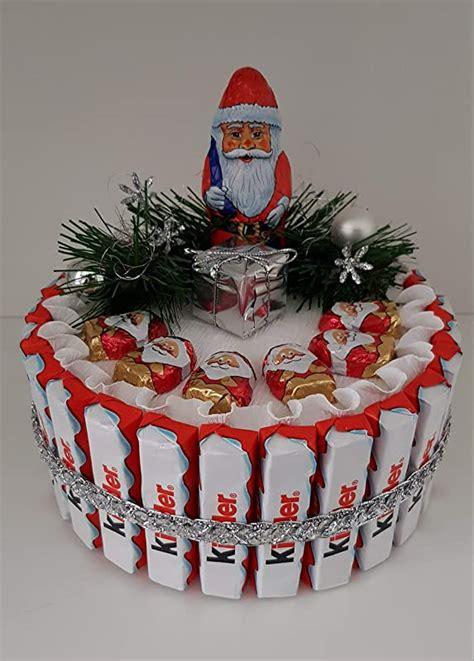 Geschenke Zu Nikolaus