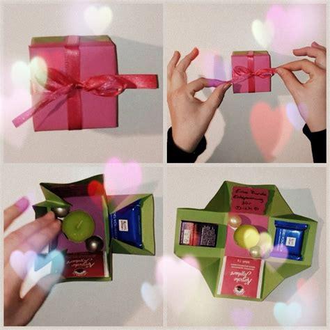 Geschenkideen Zum Selber Machen Für Freundin