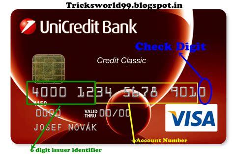 Get Credit Card With Fake Name Credit Card Numbers Generator Get Fake Credit Card