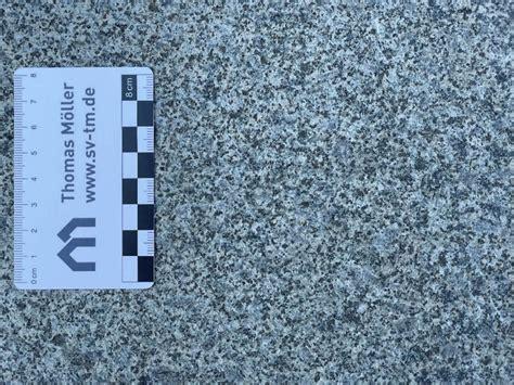 Gewicht Granit