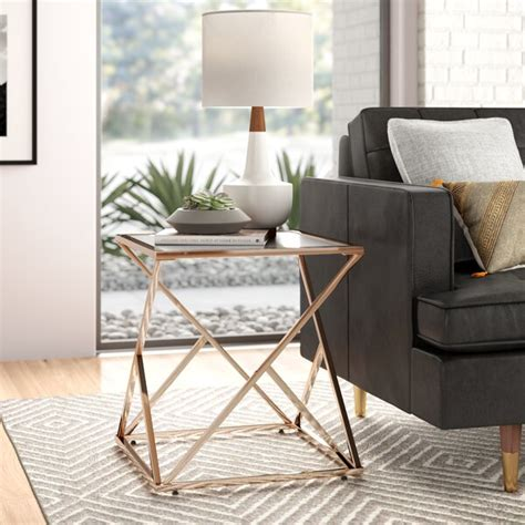 Ghita End Table
