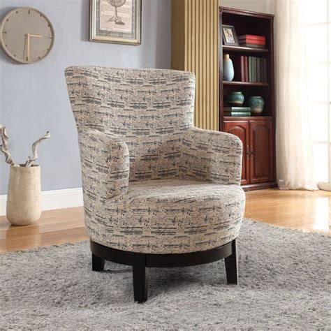 Gianna Swivel Armchair