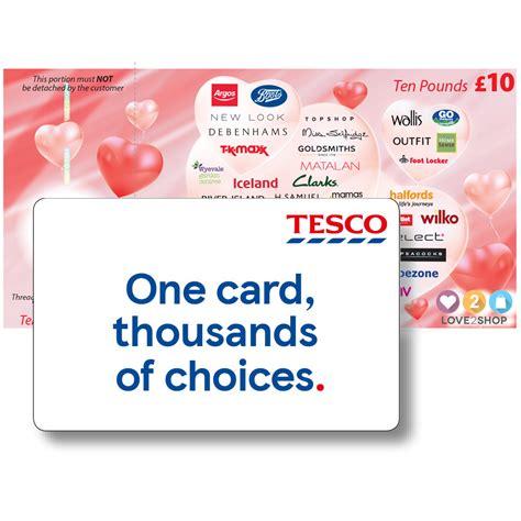 Gift Card Offers From Tesco Tesco Vouchers Voucher Codes Deals Offers Mse