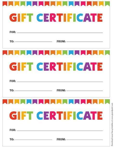 Gift certificate template for child how to write a resume for gift certificate template for child childrens certificates free and customizable yelopaper Image collections