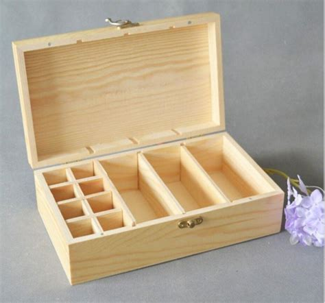 Gift Wooden Boxes
