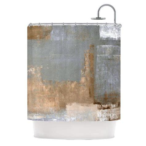 Gifted II by CarolLynn Tice Shower Curtain