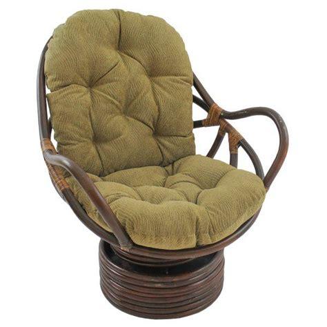 Gilles Rocker Chair with Cushion