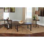 Gillison Coffee Table Set