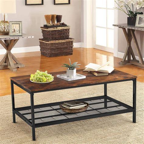 Gimetri Coffee Table