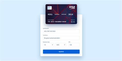 Credit Card Expiry Date Validation Java Github Sharishcreditcardview