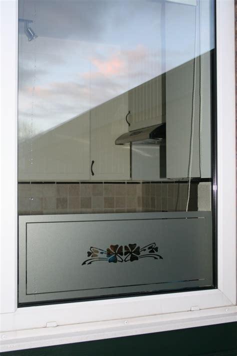 Glasfolie Keuken